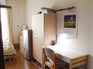 居室の写真